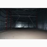 Аренда склада в Одессе, складской комплекс