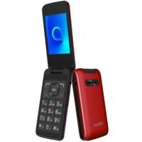 Мобильный телефон Alcatel 3025 Single SIM Metallic, раскладной мобильный телефон