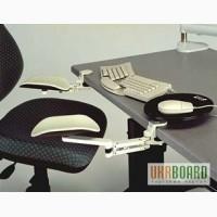 Подлокотник для компьютерного стола – комфорт вашей работы без боли!
