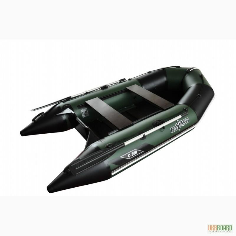 лодка надувная aquastar c310 купить недорого украина