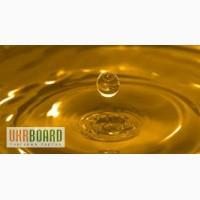 Покупаем некондиционное растительное масло