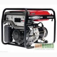Акция генератор Honda EG5500CXS