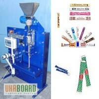 Продам Однопотоковый фасовочно-упаковочный автомат Пневматик-42 для фасовки в пакеты