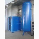 Ресивер воздушный воздухосборник 200, 300, 500, 750, 800, 900 литров для компрессора