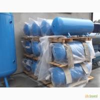 Ресивер воздушный 270, 500 и 900 литров
