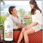 Питьевые гели Aloe Vera избавят от многих заболеваний