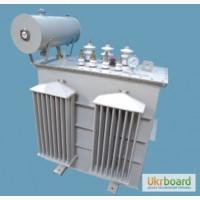 Масляные силовые трансформаторы типа от ТМ-630 кВА до 1250 кВА, и от ТМ-1250 кВА до1600 кD