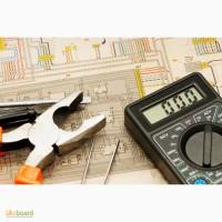 Проект электроснабжения дома, здания