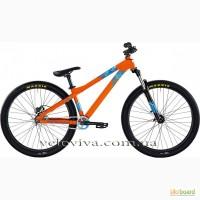 Велосипед Bergamont Hardtail Kiez 040