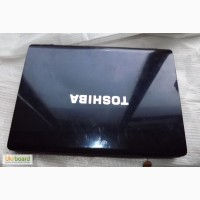 Ноутбук на запчасти TOSHIBA U305