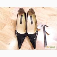 Туфли женские MELCOT размер 36 б/у