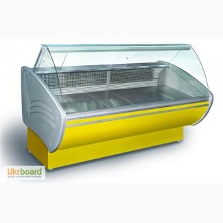 Витрина Каролина ТехноХолод Холодильная, универсальная и морозильная.Новые Гарантия 3 года
