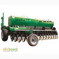 Сеялка зерновая механическая СЗМ «Ника-4