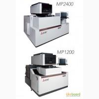 Электроэрозионный проволочно-вырезной станок Mitsubishi с ЧПУ MР1200 и MР2400