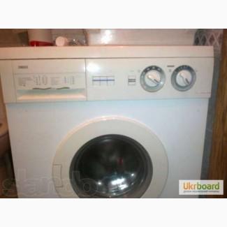 Ремонт стиральных машин марки Zanussi в Киеве