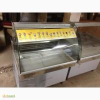 Продам холодильную витрину-прилавок De Blasi Италия б/у в ресторан, кафе, общепит, фастфуд