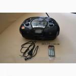 Портативный радиоприемник Pu Xing RX 3091 R, Бумбокс Пу Ксинг