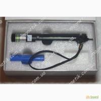 Cверхмощный прожигающий зеленый лазер 3000 mW (3 Вт) с фокусировкой