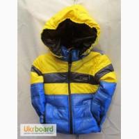 Куртки детские весенние оптом