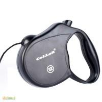 Распродажа со склада поводок-рулетка для собак Collar 5m