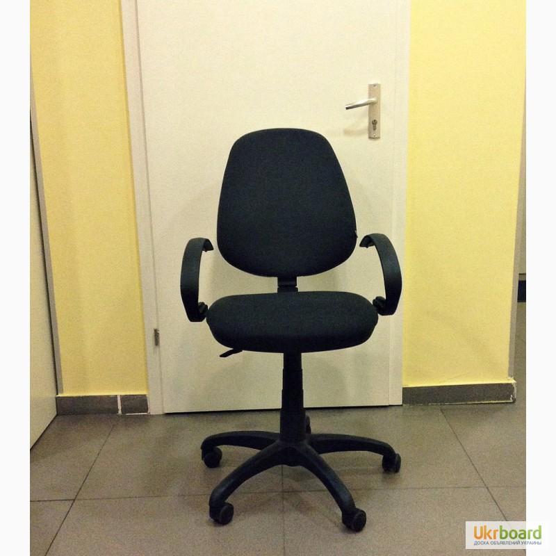 Офисные кресла бу  киев