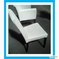 Красивые белые Бу стулья для кафе
