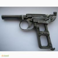 Mauser 1914/1934, калибр 7, 65 на восстановление для СХП