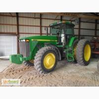 Продам Надійний трактор зі США Джон Дір John Deere 8300 (200 коней) купити