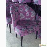 Продам красивые кресла бу для кафе, баров ресторанов