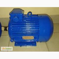 Электродвигатель одно и трехфазный общепромышленный АИР и другие