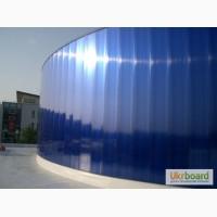 Сотовый поликарбонат, ячеистый 115 грн м кв