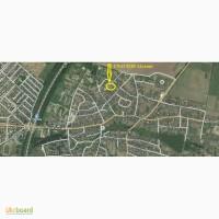 Тарасовка, Олийныченка ул., (5 мин от центра), участок 12соток, 10 км от Киева
