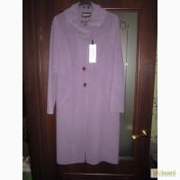 Женское пальто р.48