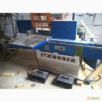 Шипорезный станок MXB 3512 и аспирация 3200 м3/ч новая