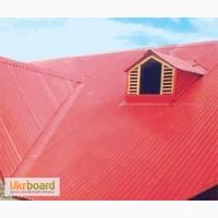 Купить ПК-20 профнастил для Вашей крыши рекомендуем у производителя в Одессе