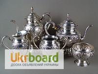 Фото 3. Техническое серебро, ювелирное серебро, серебро в любом виде. Инструмент и его лом. Олово