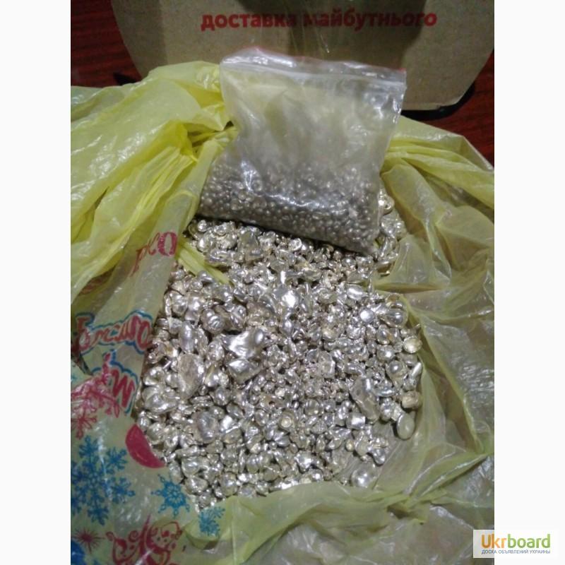 Фото 6. Техническое серебро, ювелирное серебро, серебро в любом виде. Инструмент и его лом. Олово
