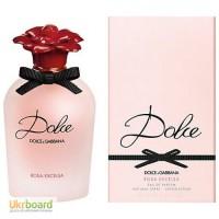 Dolce Gabbana Dolce Rosa Excelsa парфюмированная вода 75 ml. (Дольче Габбана Дольче Роза