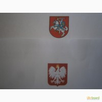 Нотариальная доверенность на авто с Польши и Литвы от хозяина тех.пас