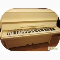 Фортепиано - окрашены в белый цвет. Купить пианино белого цвета. Пианино белые
