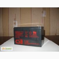 Надежные аккумуляторы ТМ Genesis, CSB, Yuasa для эхолота, ибп, детского электромобиля