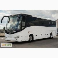 Автобусные рейсы Луганск - Брянск - Луганск