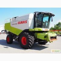 Комбайн Claas Lexion 580 + V900 (1704)