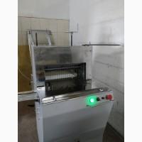 Хлеборезка промышленная.Хлеборезная машина. Хліборізка.Автоматическая хлеборезка