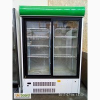 Шкаф холодильный б/у купе стекло CEBEA SCh-1-2 800 для кафе бара