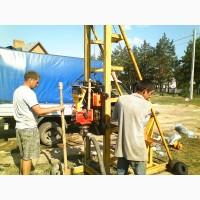 Бурение скважин в Броварском районе