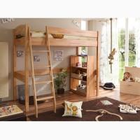 Детская кровать-чердак b010