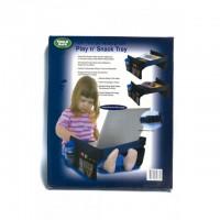 Детский автомобильный столик для автокресла Play n Snack Tray