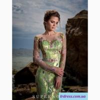 Платье на выпускной бал 2018 купить Украина