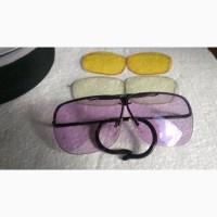 Продам cтрелковые очки Randolph Engineering Ranger Classic для стендовой стрельбы и охоты